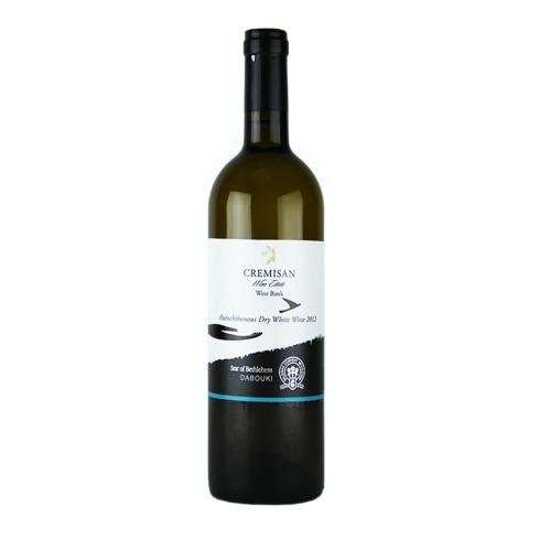 Dabouki Cremisan White Wine