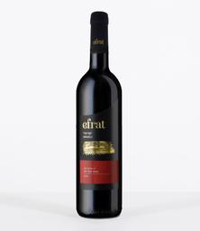Efrat dry red wine