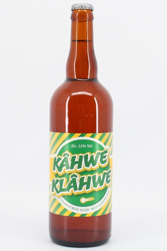 Kahwe Klahwe 75cl