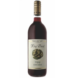 King David Concorde Red Wine