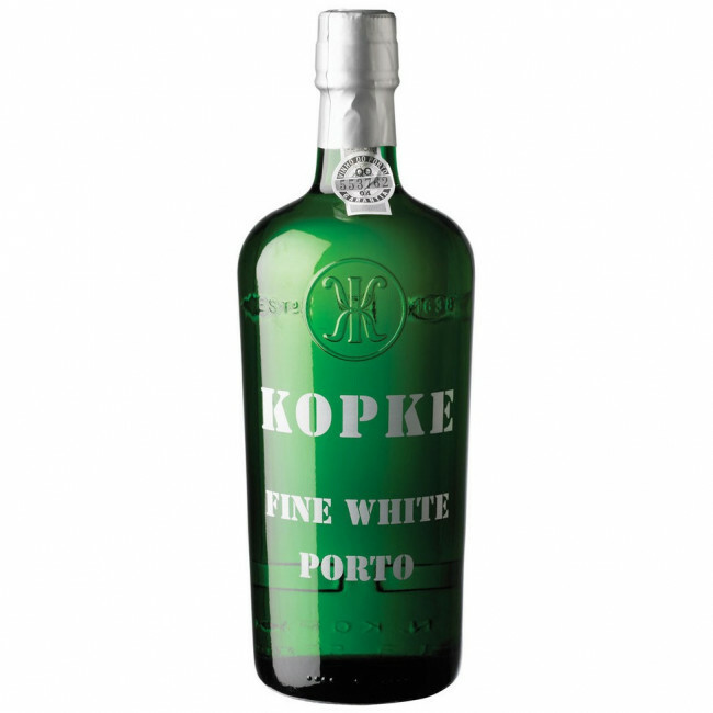 Kopke White Port