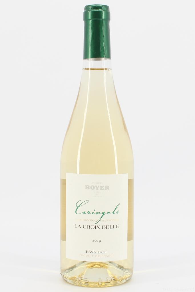 La Croix Belle chardonnay sauvignon wit