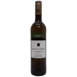Quinta Das Amoras Vinho Branco 375 ml