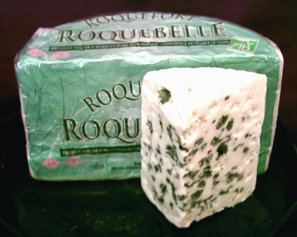 Roquefort Reveille