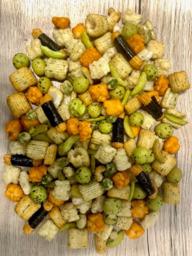 Wasabi mix