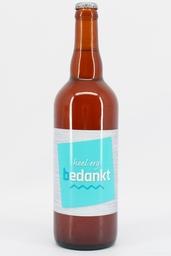 Westlander bier, Heel Erg Bedankt