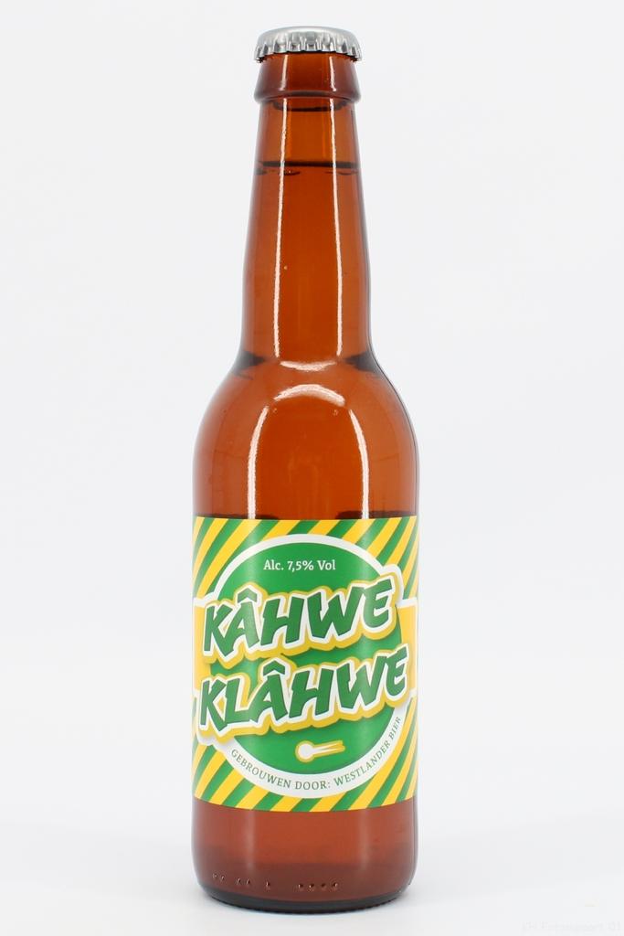 Kahwe Klahwe 33cl