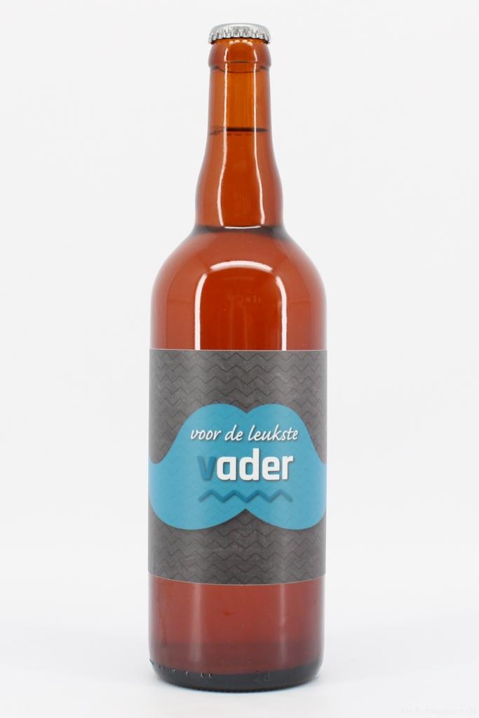 Westlander Bier Voor Vader