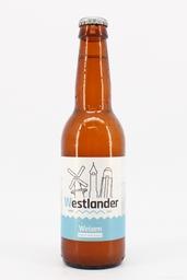 Westlander bier Weizen 33cl