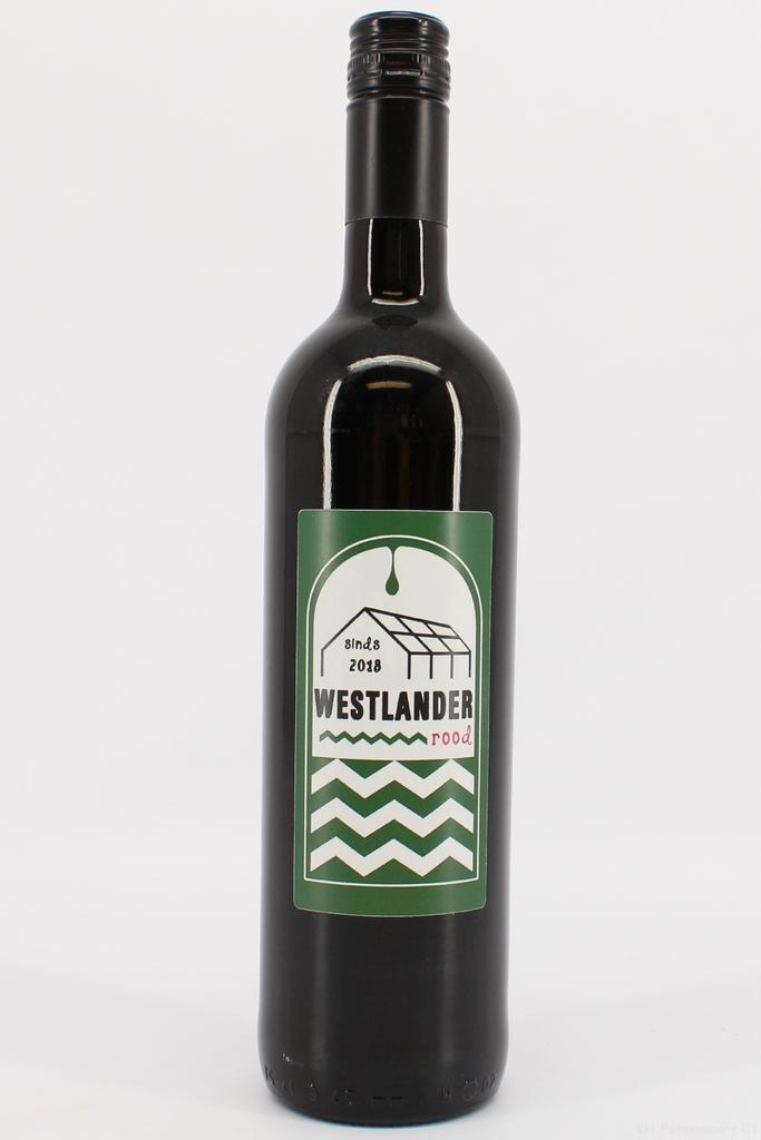 Westlander wijn rood