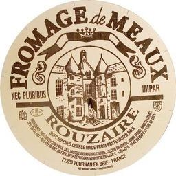 Brie de meaux rouzaire
