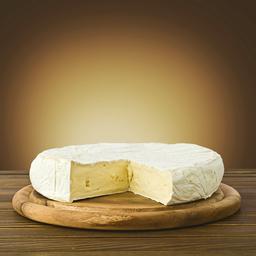 Brie fleur de pré